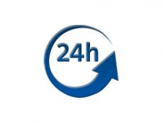 24 uurstoelen
