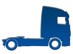 Vrachtwagen Categorie